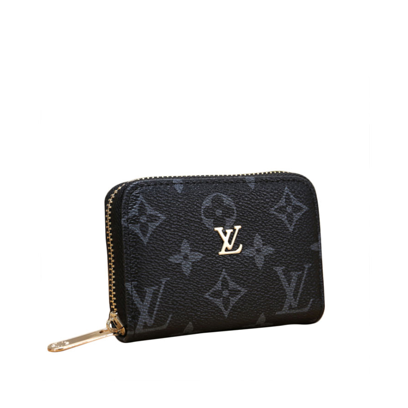 LOUIS VUITTON ZIPPY COIN PURSE 4 COLORS