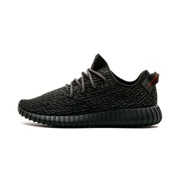 YEEZY ブースト 350 'PIRATE BLACK' 2015