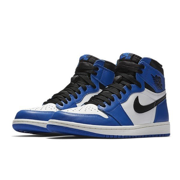 NIKE AIR JORDAN 1 RETRO HIGH OG GAME ROYAL