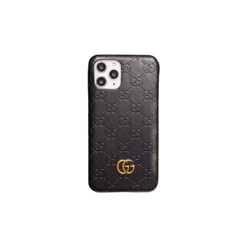 GUCCI(グッチ) GG  iPhone XS Max、XS、XR、X、7/8、7/8 Plus、6/6s、6/6s Plus ケース 6色