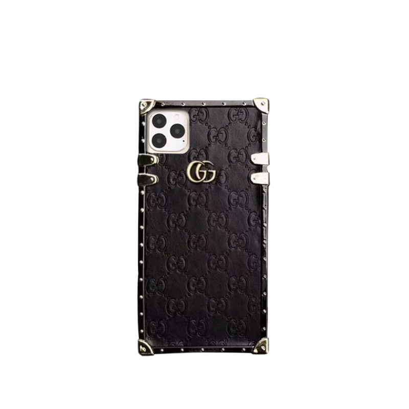 GUCCI(グッチ) iPhone 11 Pro Max、11 Pro、11、XS Max、XS、XR、X、7/8、7/8 Plus、6/6s、6/6s Plus ケース 8色