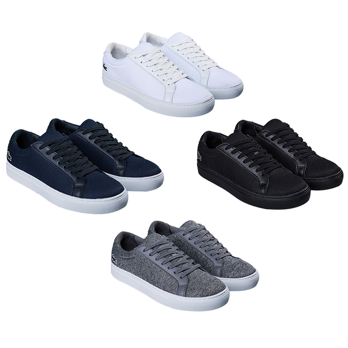 Lacoste (ラコステ) メンズ Common projects 靴 4色