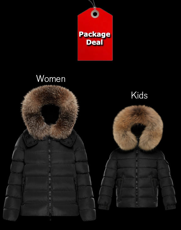 Hot Moncler 【2017 VALUE SPREE】 Package Deals 02