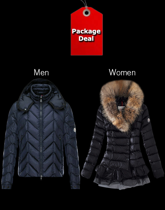 Hot Moncler 【2018 VALUE SPREE】 Package Deals 03