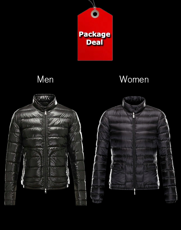 Hot Moncler 【2019 VALUE SPREE】 Package Deals 04
