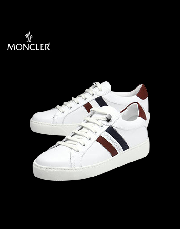 18SS Moncler Leni  Sneaker for Women Girls