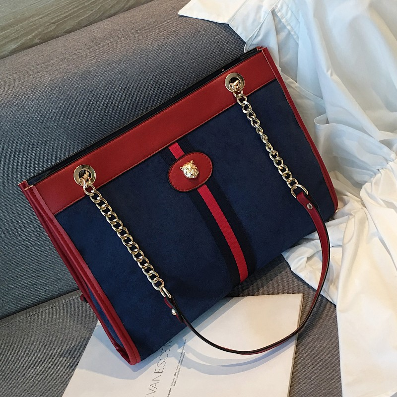 Fashion 2019 Leather Shoulder Shopping Bag Women Luxury Handbags Women Bag Designer Large Big Capacity Weaving Women Tote Bag