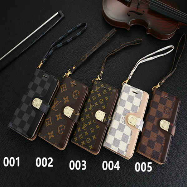 Louis Vuitton Notebook Type IphoneSE, 6/6s, 6/6sPlus, 7, 7Plus, 8, 8Plus Case