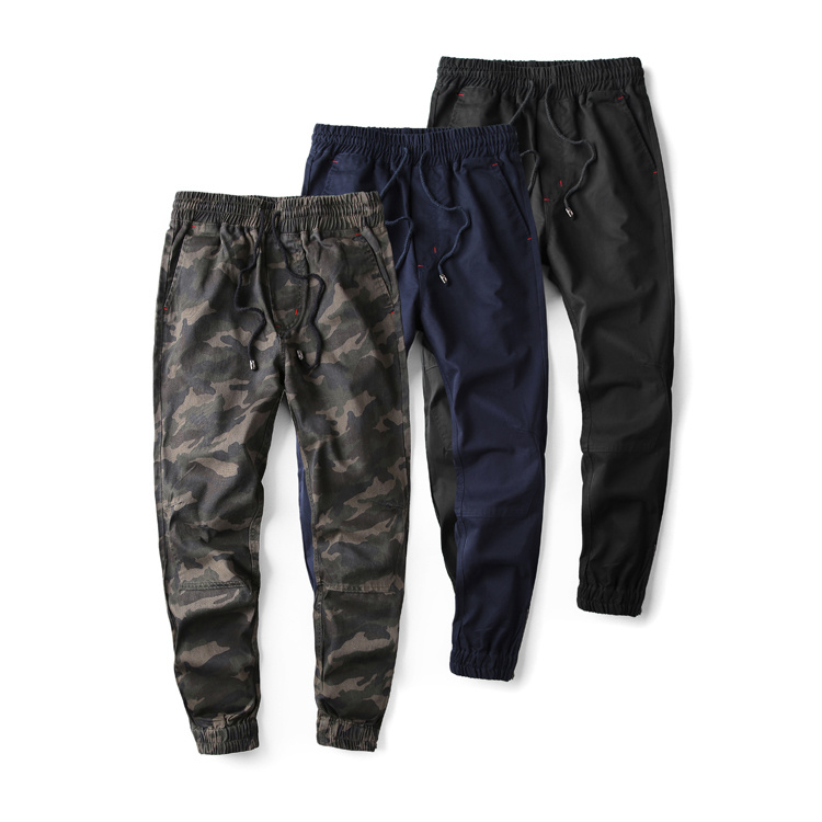2017 FW Supreme Cargo Pants  3 Color