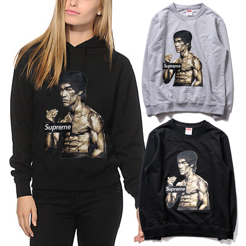 Supreme Bruce Lee Crewneck 2 Color