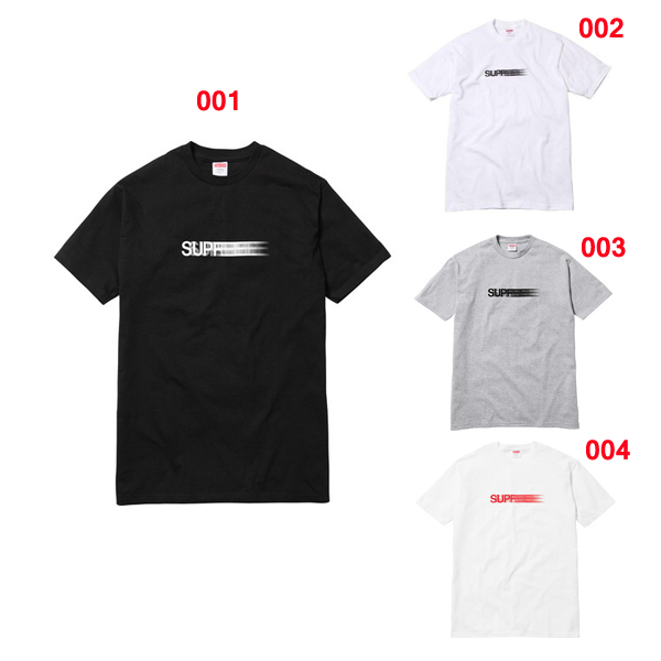 Supreme Phantom  Box Logo T-shirt 4 Color
