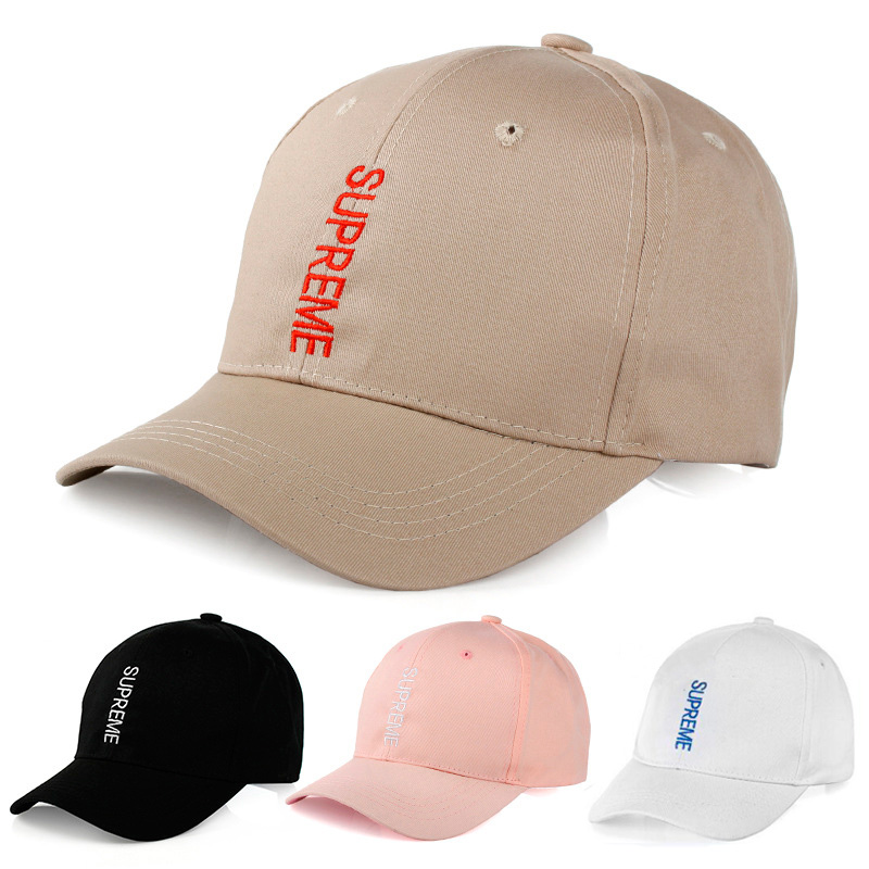 2017 SS New Supreme Cap 4 Color