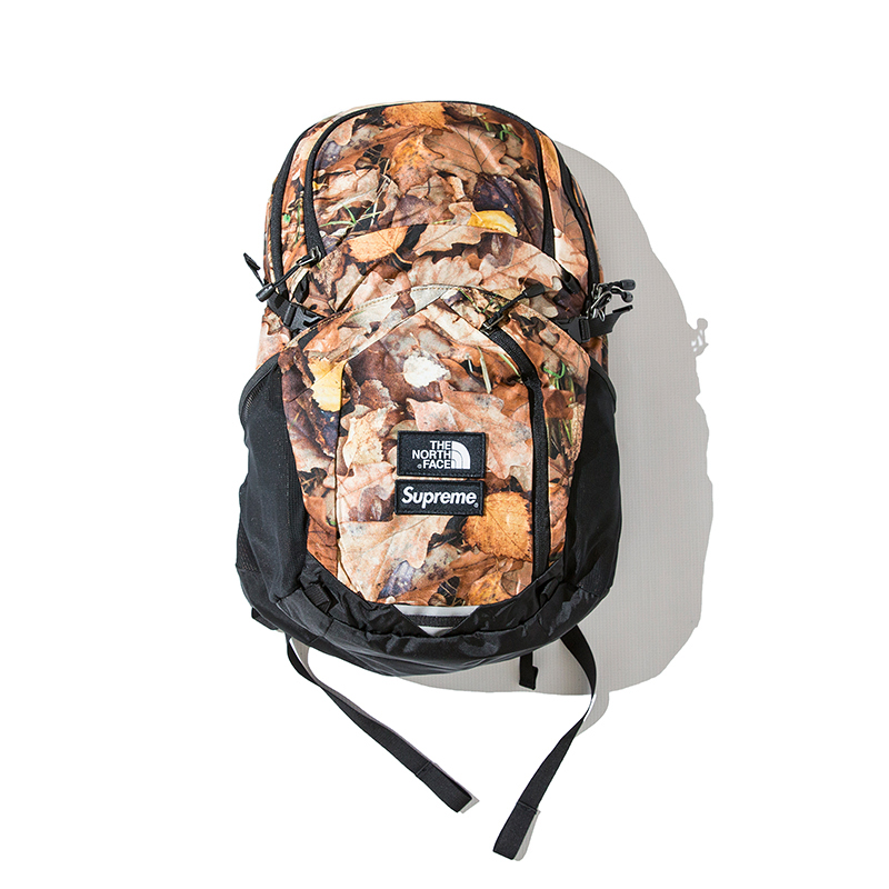 16FW Supreme x The North Face Pocono Backpack