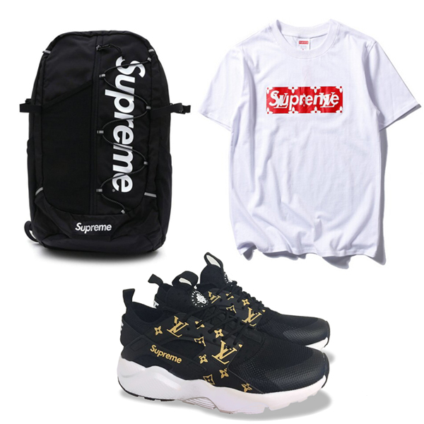 2017 Hot Supreme 【 VALUE SPREE】 Package Deals 01