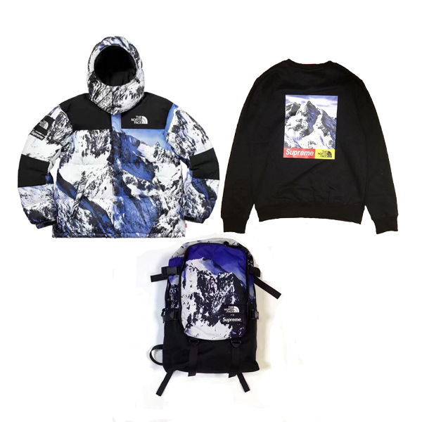 2017 Hot Supreme 【 VALUE SPREE】 Package Deals 16