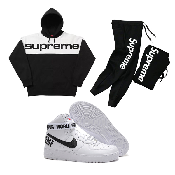 2017 Hot Supreme 【 VALUE SPREE】 Package Deals 17