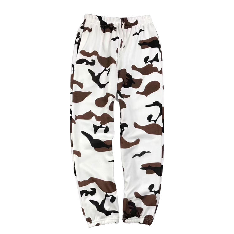 Supreme Sports Sweat Jogger Pants