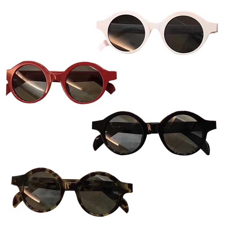 Supreme X Louis Vuitton Downtown Sunglasses 4 Color