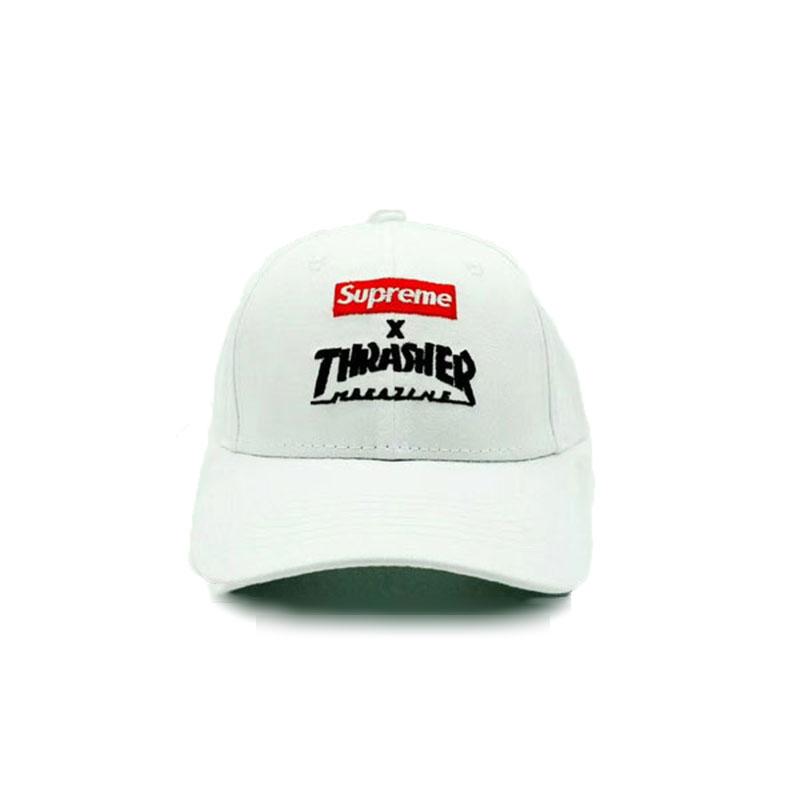91c60af58e0 Supreme X Thrasher Logo Cap 3 Color  supm180508b01  -  45