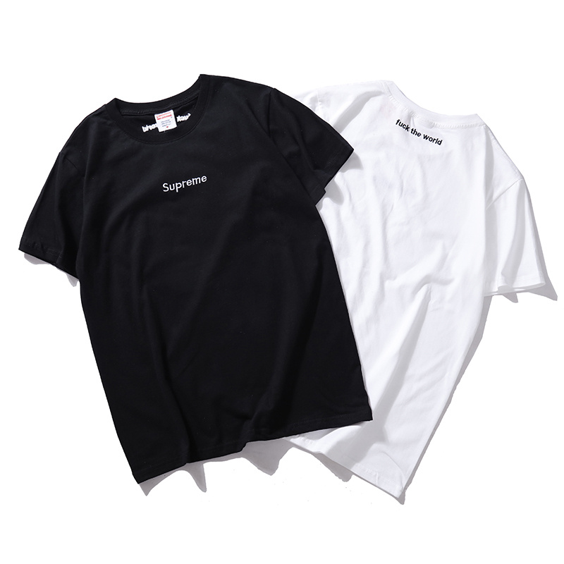 18SS Supreme FTW T-Shirt 2 Color