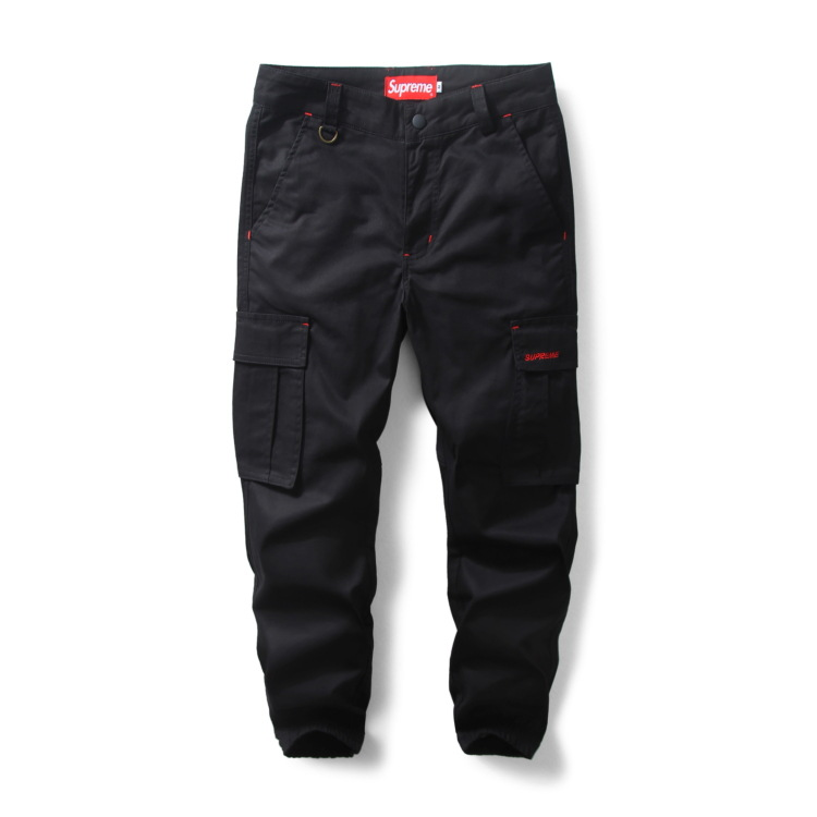 Supreme Field Pant Black
