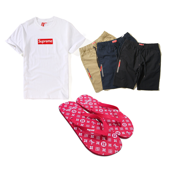 Hot Supreme 【2017 VALUE SPREE】 Package Deals 04