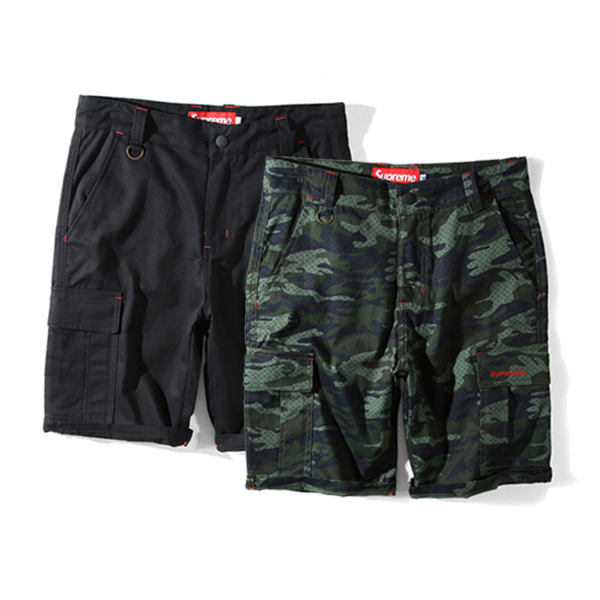 Supreme Tooling Shorts 2 Color