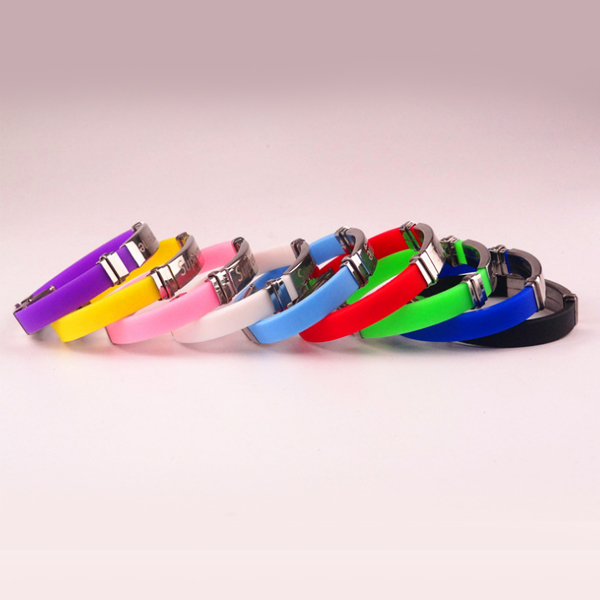 Supreme Logo Men/Women Bracelet 9 Color