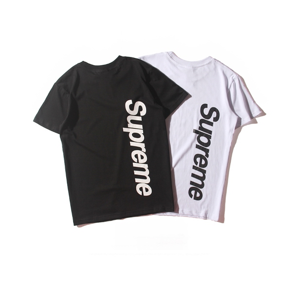SS17 Supreme T-Shirt 2 Color