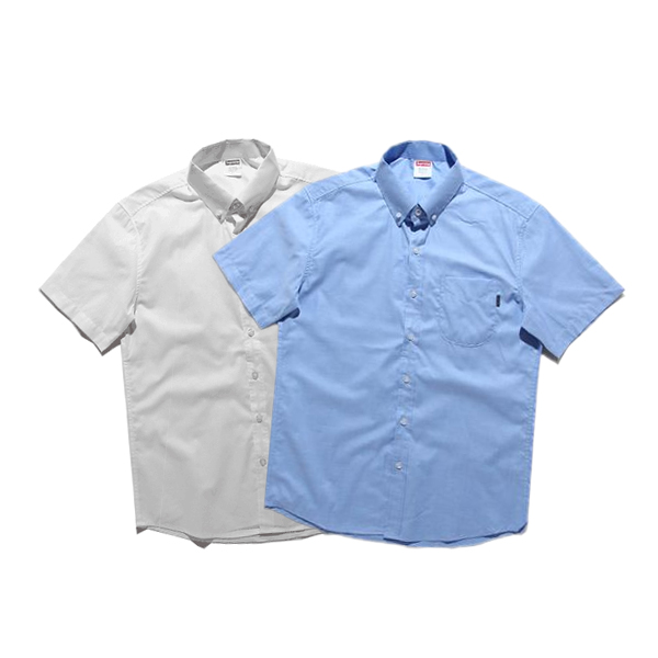 Supreme Short Sleeve Shirt  2 Color
