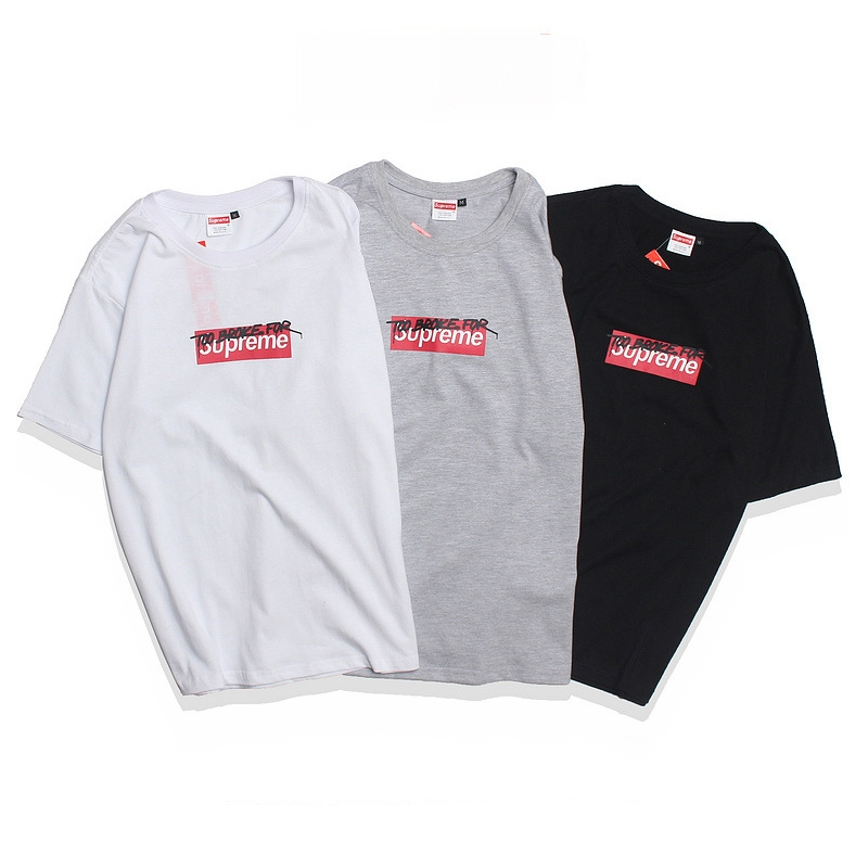 Supreme Muschi Print T-shirt 3 Color