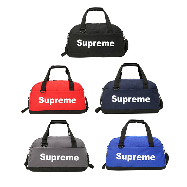 2018 Superme Men/Women Handbag 5 Color