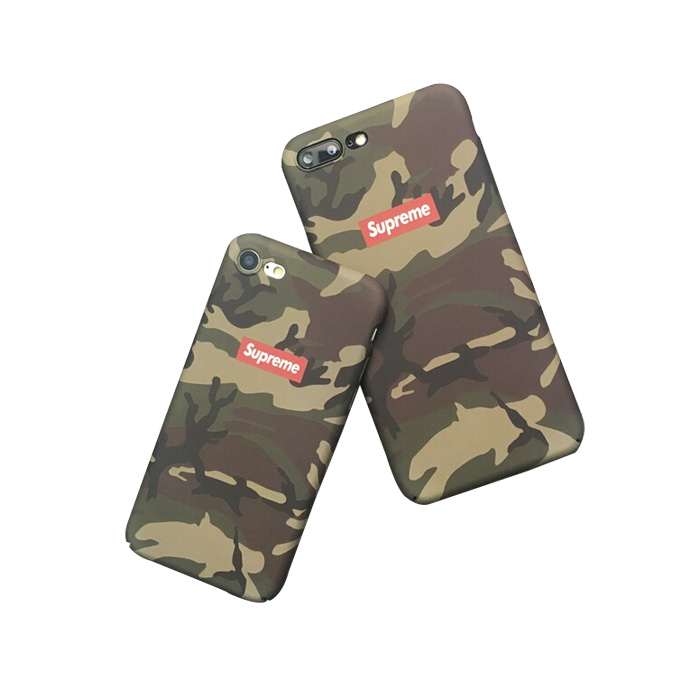 Supreme (シュプリーム) Iphone6/6s、6/6sPlus、7、7 Plus、8、8 Plus, X , XS, XS Max, XR ケース