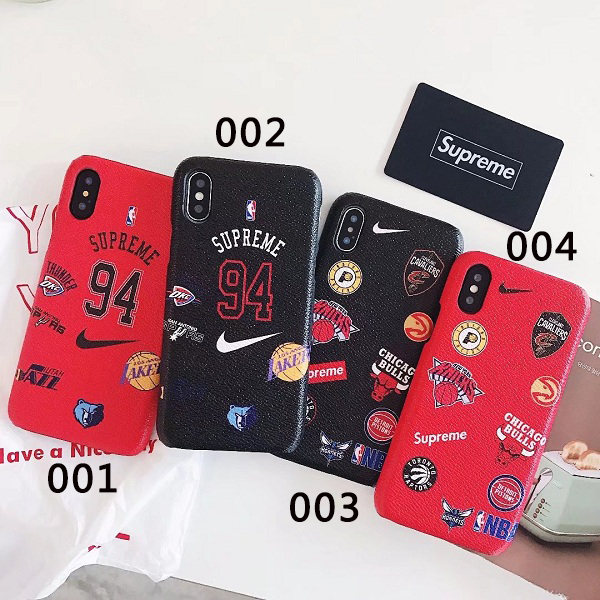 Supreme(シュプリーム)  For Iphone6/6s, 6/6sPlus, 7, 7Plus, 8, 8Plus, IphoneX ケース