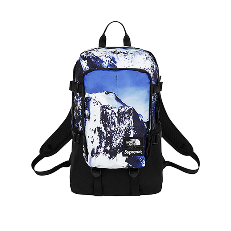17FW Supreme X The North Face Mountain Expedition Backpack  バックパック